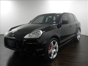2009 Porsche Cayenne for sale at GMT AUTO SALES in Florissant MO