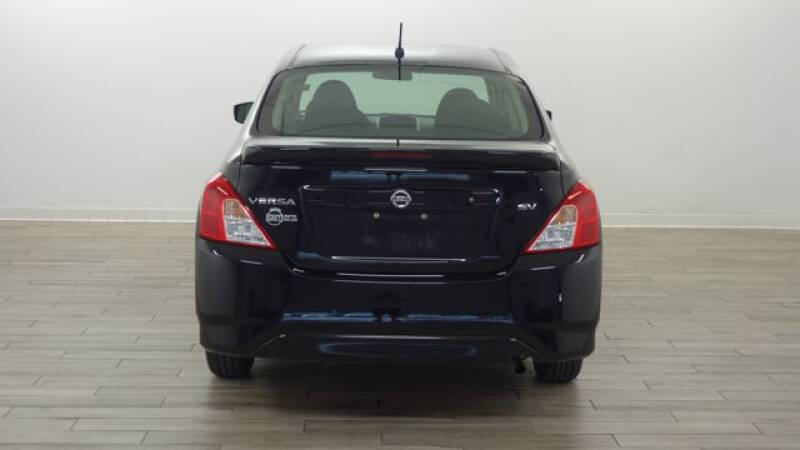 2019 Nissan Versa SV 4dr Sedan - Florissant MO