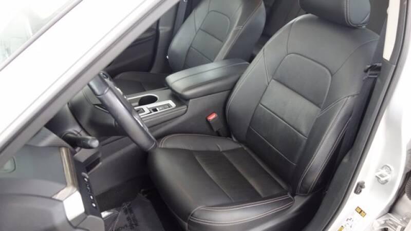 2019 Nissan Altima 2.5 SL 4dr Sedan - Florissant MO