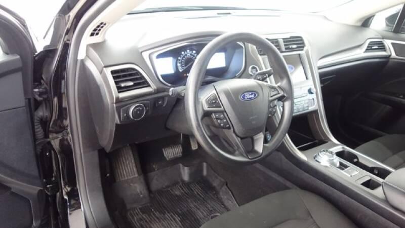 2019 Ford Fusion AWD SE 4dr Sedan - Florissant MO