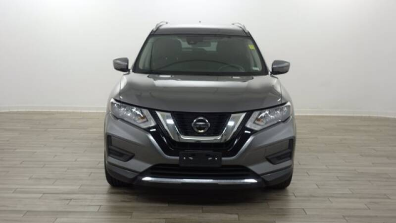 2019 Nissan Rogue SV 4dr Crossover - Florissant MO