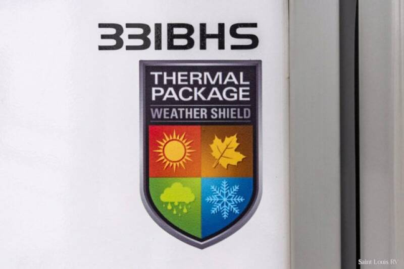 2021 HIGHLAND RIDGE OPEN RANGE LIGHT 331BHS - Florissant MO