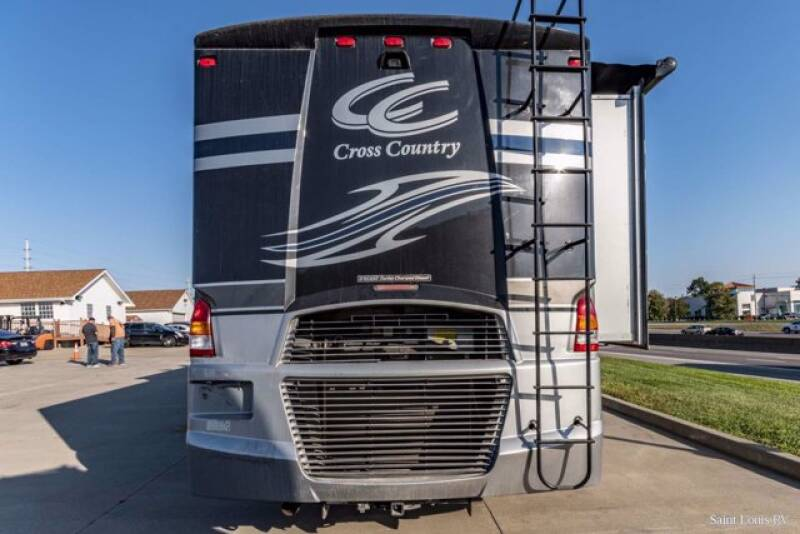 2008 Freightliner XCS Chassis 4X2 Chassis - Florissant MO