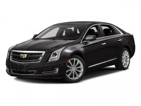 2017 Cadillac XTS