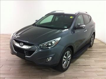 2014 Hyundai Tucson for sale in Florissant, MO