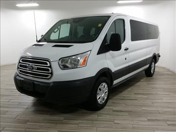 used passenger vans for sale in nj