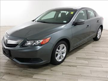2013 Acura ILX for sale in Florissant, MO