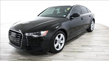 2012 Audi A6 for sale in Florissant, MO