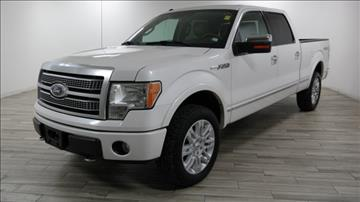 2010 Ford F-150 for sale in Florissant, MO