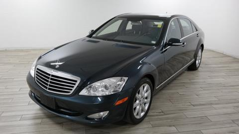 2007 Mercedes-Benz S-Class for sale in Florissant, MO