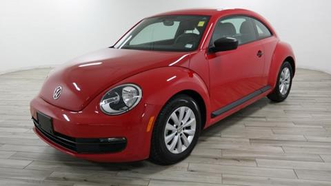 2015 Volkswagen Beetle for sale in Florissant, MO