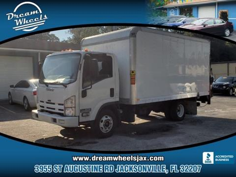 2011 Isuzu NPR for sale in Jacksonville, FL