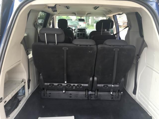 2010 Dodge Grand Caravan SE 4dr Mini-Van - Brooklyn NY