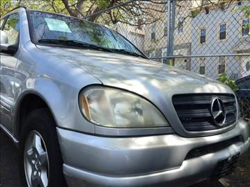 2000 Mercedes-Benz M-Class for sale in Brooklyn, NY