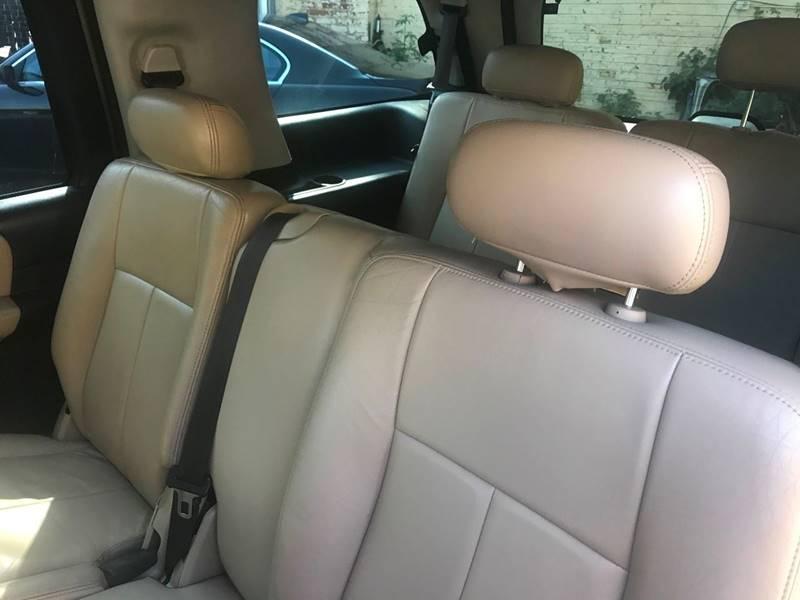 2005 Chevrolet TrailBlazer EXT LT 4WD 4dr SUV - Brooklyn NY