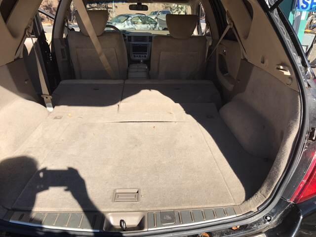 2006 Nissan Murano AWD SL 4dr SUV - Brooklyn NY