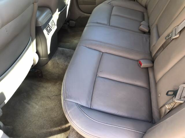 2007 Nissan Maxima 3.5 SL 4dr Sedan - Brooklyn NY