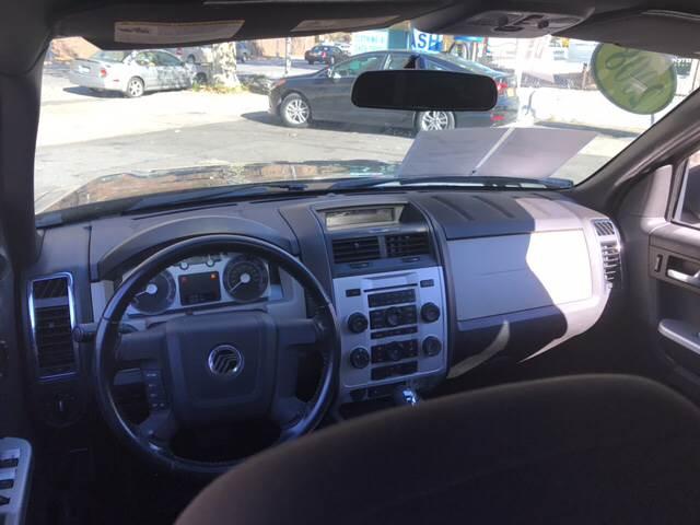 2008 Mercury Mariner AWD V6 4dr SUV - Brooklyn NY