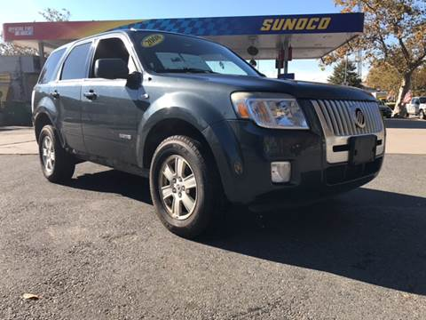 2008 Mercury Mariner for sale in Brooklyn, NY