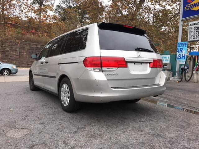 2008 Honda Odyssey LX 4dr Mini-Van - Brooklyn NY