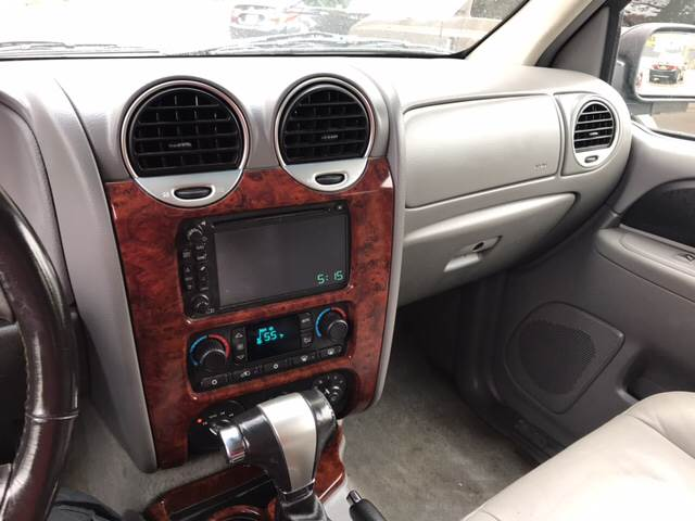 2006 GMC Envoy XL SLE 4dr SUV 4WD - Brooklyn NY