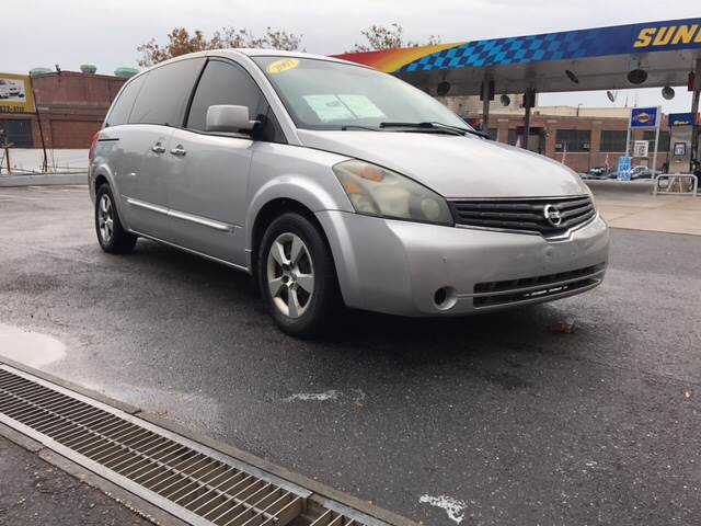 2007 Nissan Quest 3.5 4dr Mini-Van - Brooklyn NY