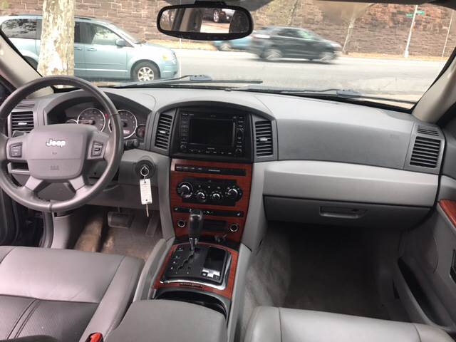 2005 Jeep Grand Cherokee 4dr Limited 4WD SUV - Brooklyn NY