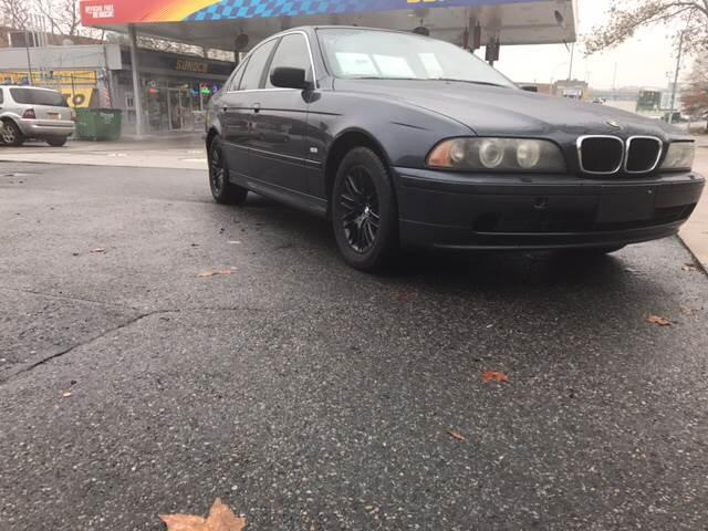 2003 BMW 5 Series 530i 4dr Sedan - Brooklyn NY