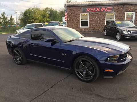 2011 Ford Mustang for sale in Gallatin, TN