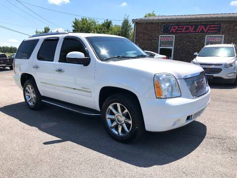2013 GMC Yukon for sale at Redline Motorplex,LLC in Gallatin TN