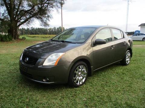 2009 Nissan Sentra for sale in Pamplico, SC