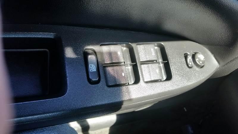 2011 Chevrolet Impala LT 4dr Sedan - Weirton WV
