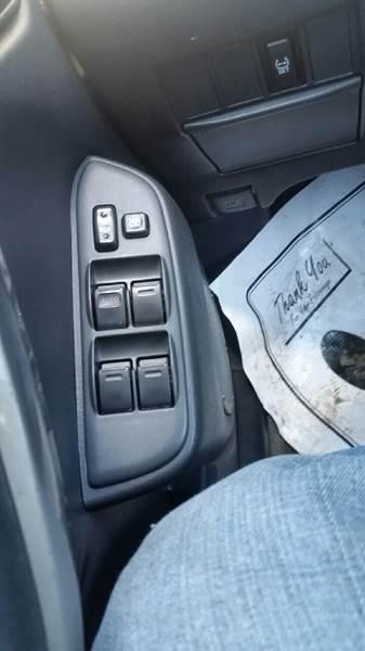 2005 Toyota RAV4 AWD 4dr SUV - Weirton WV