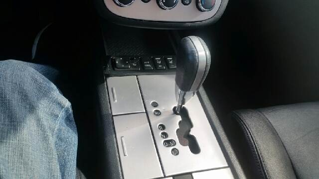 2007 Nissan Murano AWD SL 4dr SUV - Weirton WV