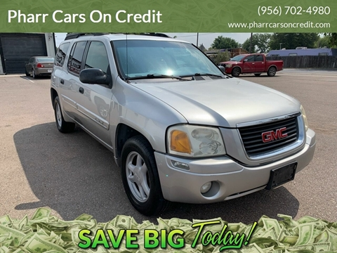 2004 GMC Envoy XL for sale in Pharr, TX