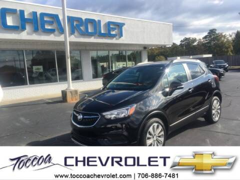 2017 Buick Encore for sale in Toccoa, GA