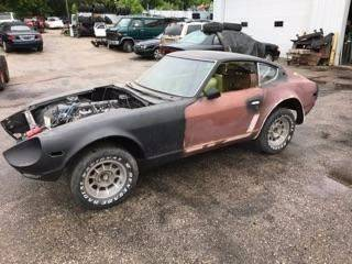 1972 Datsun 240Z for sale in Milwaukee, WI