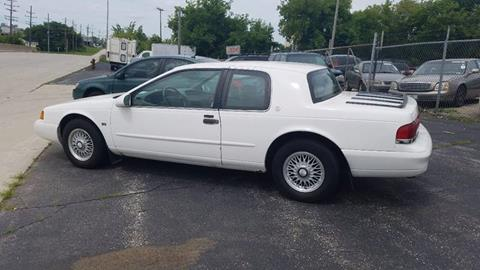 1995 Mercury Cougar for sale in Milwaukee, WI