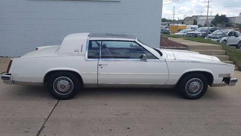1984 Cadillac Eldorado for sale in Milwaukee, WI