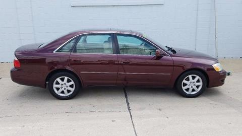 2003 Toyota Avalon for sale in Milwaukee, WI
