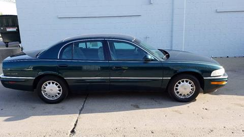 1999 Buick Park Avenue for sale in Milwaukee, WI