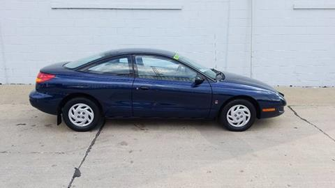 1999 Saturn S-Series for sale in Milwaukee, WI