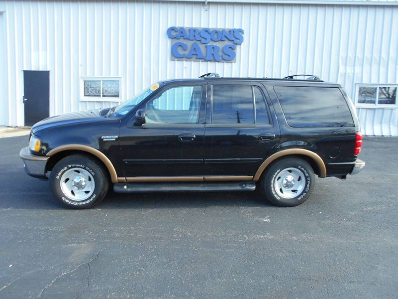 1998 Ford Expedition for sale at Carson's Cars in Milwaukee WI
