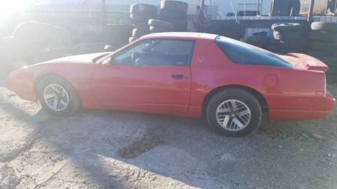 1991 Pontiac Firebird for sale in Milwaukee, WI
