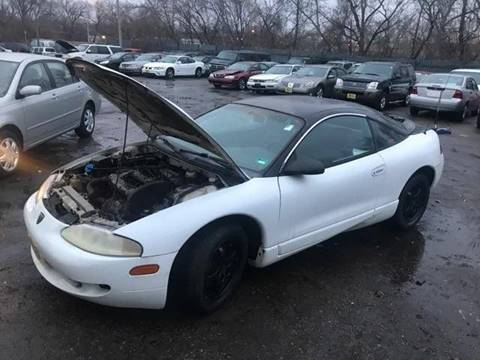 1995 Eagle Talon for sale in Milwaukee, WI