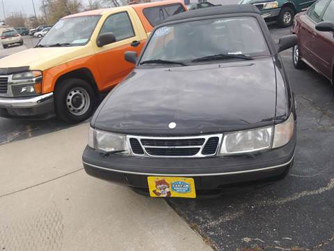 1996 Saab 900 for sale in Milwaukee, WI
