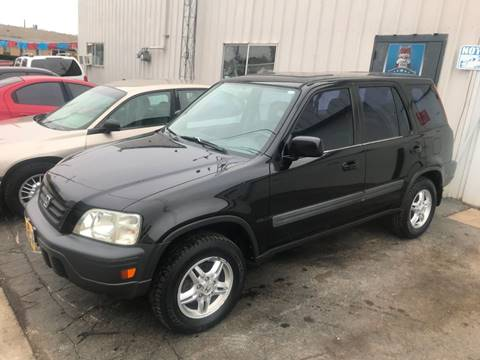 1999 Honda CR-V for sale in Milwaukee, WI