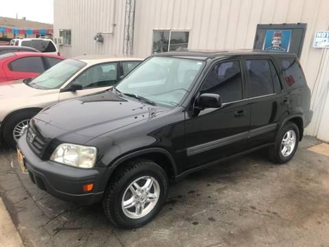 1999 Honda CR-V for sale in Milwaukee, WI