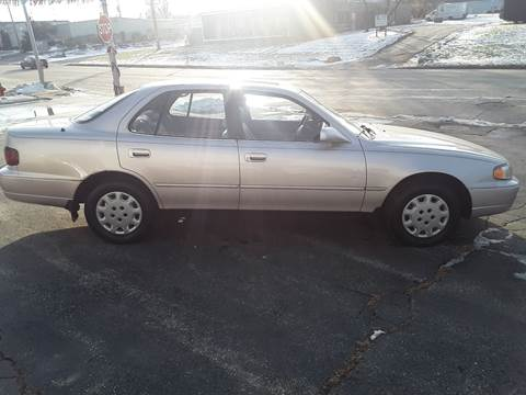 1996 Toyota Camry for sale in Milwaukee, WI