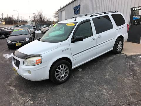 2006 Buick Terraza for sale in Milwaukee, WI